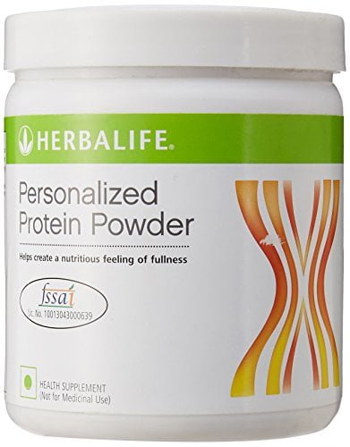 Herbalife Personalized Protein Powder 200 g - Herbalife Personalized Protein Powder - 200 g